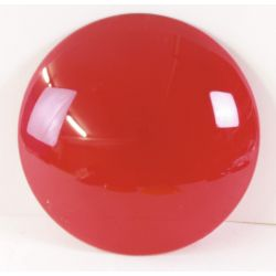 Colour cap for PAR-36, red