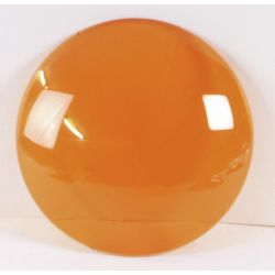 Colour cap for PAR-36, orange
