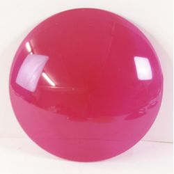 Colour cap for PAR-36, pink