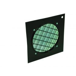 Green dichroic filter black frame PAR-56