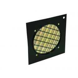 Yellow dichroic filter black frame PAR-56