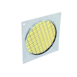 Yellow dichroic filter silv. frame PAR-64