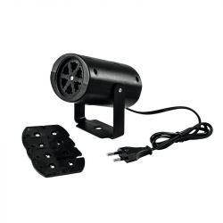 EUROLITE LED LP-4 Party Logo Projector