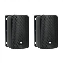 OMNITRONIC ODP-204 Installation Speaker 16 ohms black 2x