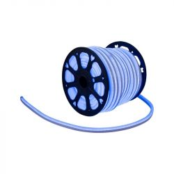 EUROLITE LED Neon Flex 230V Slim blue 100cm