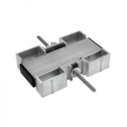 ALUTRUSS BE-1F4 leg clamp (4 legs)