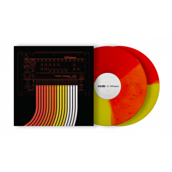 SERATO PRESSINGS ROLAND 808...