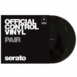 SERATO PERFORMANCE SERIES...