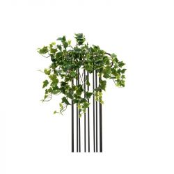 EUROPALMS Holland ivy bush tendril premium, artificial, 50cm