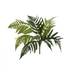 EUROPALMS Lady Fern, artificial plant, 60cm