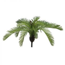 EUROPALMS Cycas Fern, artificial plant, 50 cm