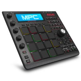 AKAI MPC STUDIO BLACK -...