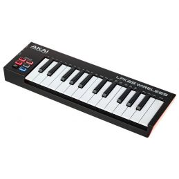 AKAI LPK25 WIRELESS - Mini...