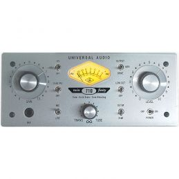 UA - 710 Twin-Finity Tube &...