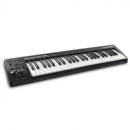 M-AUDIO Keystation 49 III -...