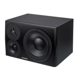 DYNAUDIO LYD 48 Black Left...