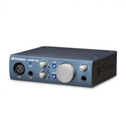 PreSonus AudioBox iOne -...