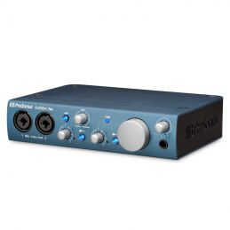 PreSonus AudioBox iTwo -...