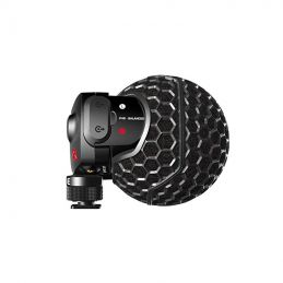 RODE Stereo VideoMic X -...