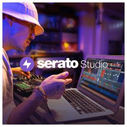 SERATO Studio (download)