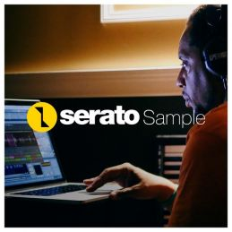 SERATO SAMPLE Sampler VST...
