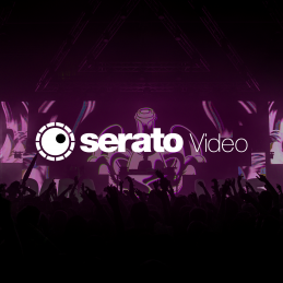 SERATO VIDEO BOX Wtyczka...