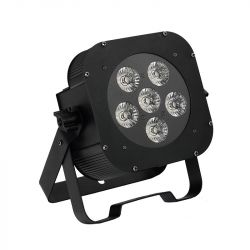 LIGHT GO! SLIM PAR PRO 5in1 6x15W RGBWA