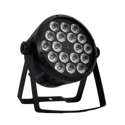 LIGHT GO! COMPACT PAR RGBW...