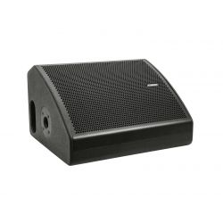 PSSO K-212CM 2-way coaxial wedge 400W