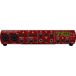 BEHRINGER FCA1616 interfejs...