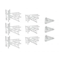 ALUTRUSS Truss set TRILOCK 6082 Promotion System Basis Set