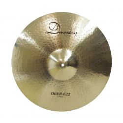 DIMAVERY DBER-622 Cymbal...