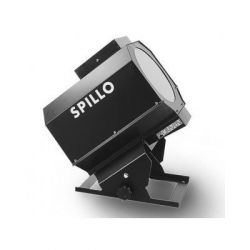 Searchlight Griven Spillo 1200 HMI Outdoor effect