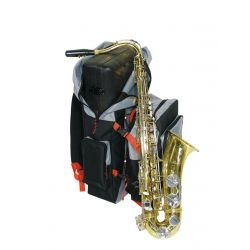 DIMAVERY Special-Backpack for Saxophone