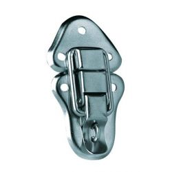 Spring lock, medium 96x52 for padlock
