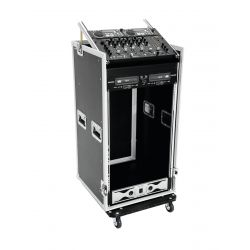 ROADINGER Special combo case Pro, 20U wheels