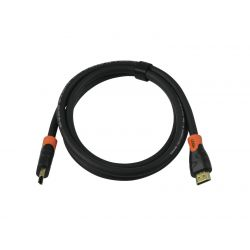 SOMMER CABLE HDMI cable 1.5m Ergonomic