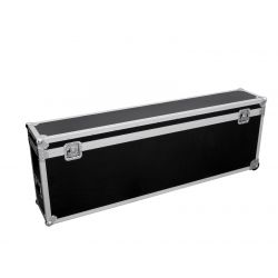 Flightcase for Alu-Bar 1.5m, 4x PAR-56