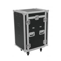 ROADINGER Special stage case TD-3 wheels