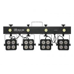 EUROLITE LED KLS-180 Compact Light Set