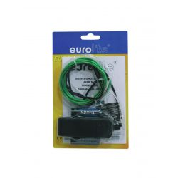 EUROLITE EL wire 2mm, 2m,...