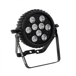 LIGHT GO! COMPACT PAR PRO 5in1 9x10W RGBWA