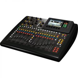 BEHRINGER X32 COMPACT-TP...