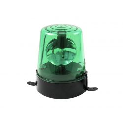 EUROLITE Police Light DE-1 green
