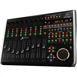 BEHRINGER X-TOUCH...