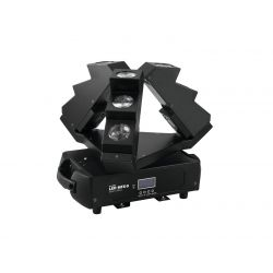 EUROLITE LED MFX-9 Beam Effect