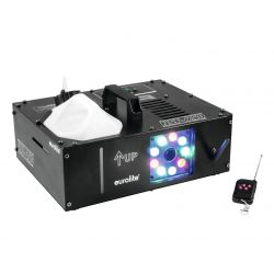 EUROLITE NSF-250 LED Hybrid spray fogger