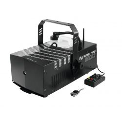 EUROLITE Dynamic Fog 1500 Flex Fog machine