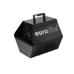 EUROLITE B-110 Bubble Machine black LEDs blue