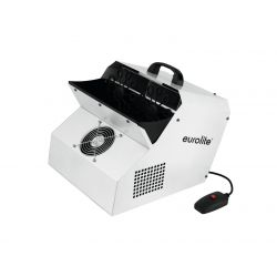 EUROLITE SD-201 Super Bubble machine